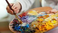 Всё для художников и хобби