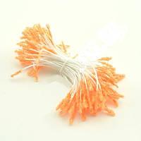 Тычинки сахарные персиковые