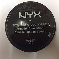 Пудры для лица NYX