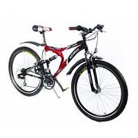 """Azimut Велосипед 24"""" Azimut SPRINT 165-G-FR/D"""