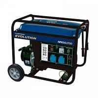 Бензиновый генератор NUTOOL Nupower Evolution NPEGG2700