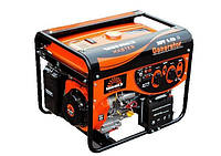 Бензиновый генератор Vitals Master EST 4.0b с электростартером