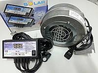 Автоматика на котел Nowosolar PK-22 + NWS 100