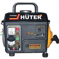 Бензиновый генератор Huter HT950A