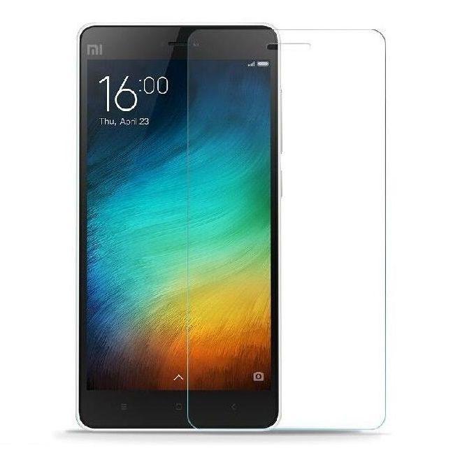 Защитное стекло Xiaomi Mi4c закаленное