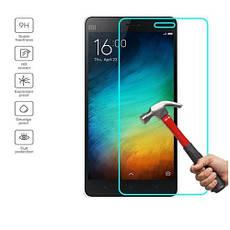 Защитное стекло Xiaomi Mi4c закаленное, фото 2