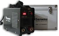 Сварочный инвертор Белмаш IGBT-279 (кейс)