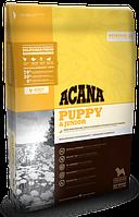 Acana Puppy & Junior 2кг - корм для щенков всех пород (70% мясных ингридиентов)