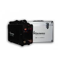 Сварочный инвертор Белмаш IGBT-309 (кейс)