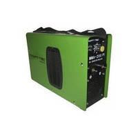 Сварочный инвертор Craft-tec MMA-200PI (кейс)