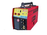 Сварочный полуавтомат Edon MIG-308 MIG/MAG+MMA