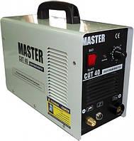 Плазморез WMaster CUT-40