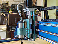 Фрезерный станок ЧПУ для столярных производств