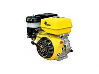 Двигатель бензиновый Кентавр ДВС-200БШЛ (щлиц)