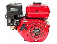 Двигатель бензиновый Saber DBS 188F