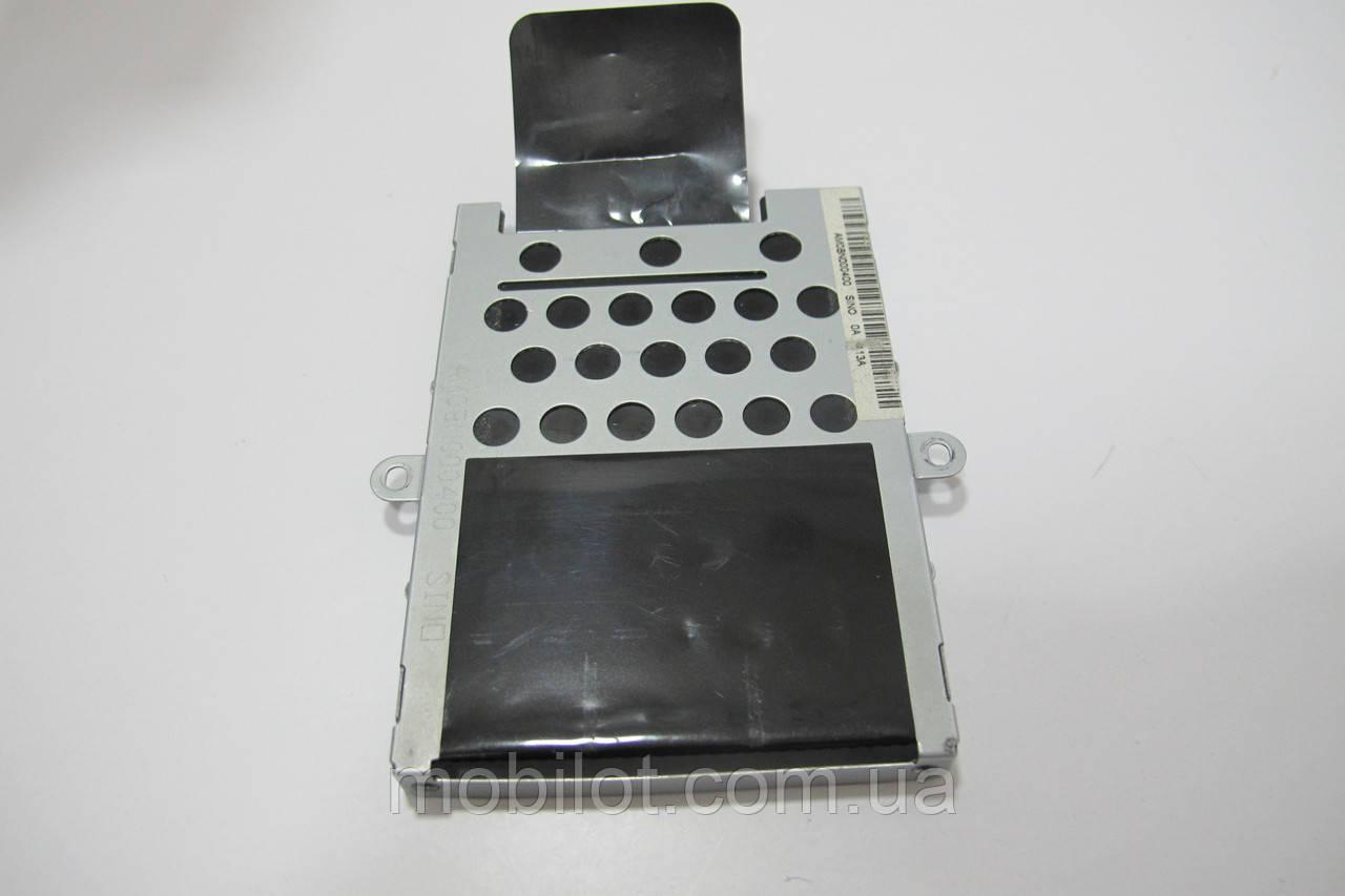 Корпус (карман, корзина, крепление) для HDD Lenovo G560 (NZ-041)