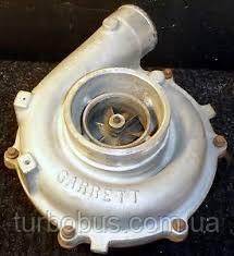 Турбина Garrett GT3782