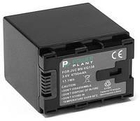 Аккумулятор PowerPlant JVC BN-VG138 4750mAh