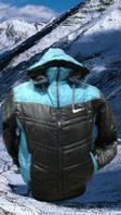 Мужская зимняя куртка Nike оптом от 5 шт
