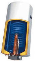 Бойлер  DRAZICE(OKC 100 ) комбинированного нагрева