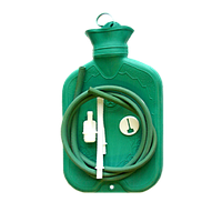 Грелка, резиновая, Б-3