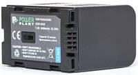 Аккумулятор PowerPlant Panasonic D320, D28S 3400mAh