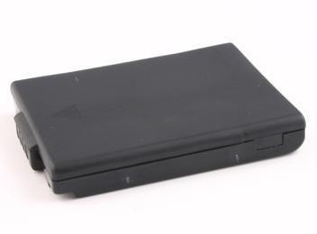 Аккумулятор PowerPlant Panasonic S001E, DMW-BCA7 680mAh