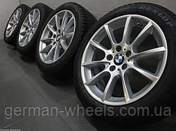 """Колеса 18"""" BMW 5-series (style281)"""