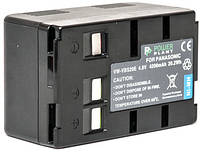 Аккумулятор PowerPlant Panasonic VW-VBS20E 4200mAh