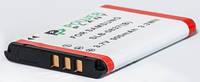 Аккумулятор PowerPlant Samsung SLB-0837B 900mAh