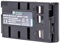 Аккумулятор PowerPlant JVC BN-V12U 2400mAh
