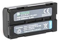 Аккумулятор PowerPlant Panasonic VW-VBD1, BN-V812 2200mAh