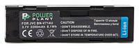 Аккумулятор PowerPlant JVC BN-V714U 2200mAh