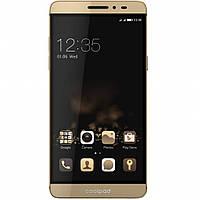 Мобільний телефон Coolpad Max Gold (6939939611251)