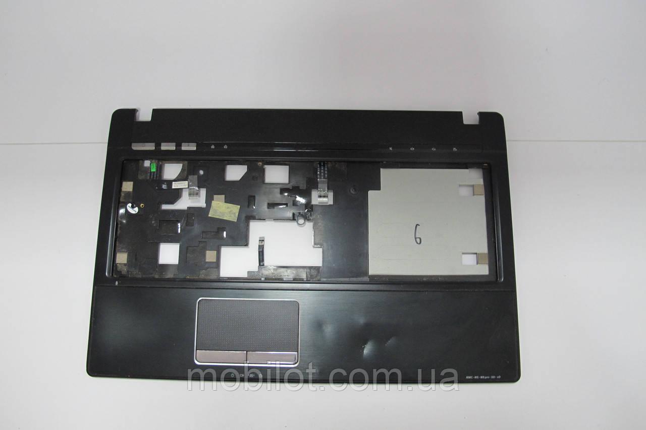 Часть корпуса (Стол) Lenovo G560 (NZ-042)
