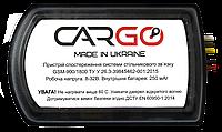 Автомобильный GPS трекер Cargo Light