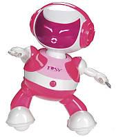 Интерактивный робот Tosy Discorobo – Руби (танцует, озвуч. рус. яз.)