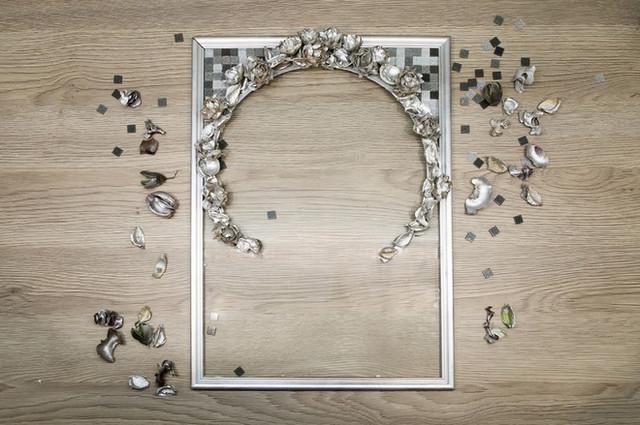 Декор рамок и рамки своими руками