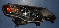 Фара передняя правая электр коррект -10MitsubishiOutlander XL2007-2012P5584R