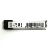 Грифель для механічного олівця Koh-I-Noor 0,5 мм. 2В