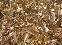 стружка любых металлов шлаки агломераты, фото 1