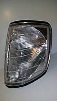 DEPO Указатель поворота MERCEDES левый водительский 440-1606L-WE-C
