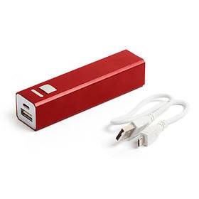 Зарядное устройство Power bank 2200 мАч