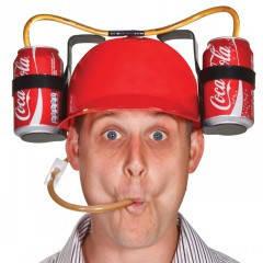 Шлем для напитков Футбол, фото 2