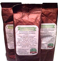 Зеленый кофе Green Coffee & Ginger