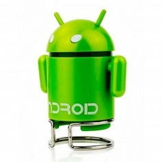 Портативная колонка с радио Android
