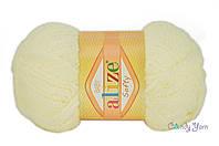 Alize Softy, Молочный №62