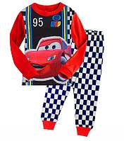 Трикотажная пижамка GAP с рукавом (копия)