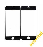 Стекло iPhone 6 Plus белое