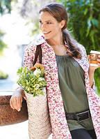 Рубашка женская  Блузка, Пуговицы, 50, Прямой, 100% хлопок, Новое, Классический, Хлопок, Длинный